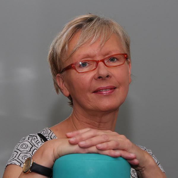 Meike van Wahden